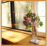 季節の野の花